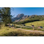 Naturabenteuer in Südtirol (8 Tage: 02.06. - 09.06.2018)