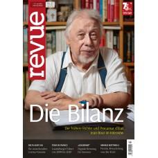 revue 27 / 2021