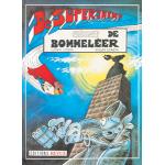 De Superjhemp géint de Bommeléer (Limited Edition)