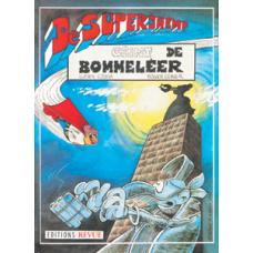 De Superjhemp géint de Bommeléer (Limited Edition) *AUSVERKAUFT*