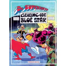 Geheimcode Bloe Stär