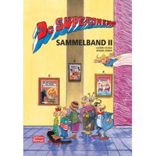 De Superjhemp - Sammelband 2