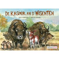 De Kasimir an d'Wisenten