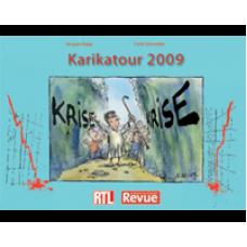 Karikatour 2009
