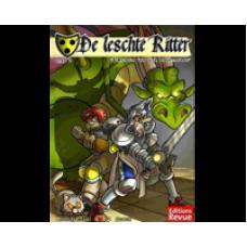De Leschte Ritter III - D'Reider vun der Apokalypse