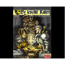 De Leschte Ritter II - De Schwuer vun den Tempelritter