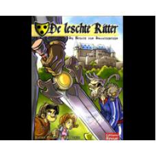 De Leschte Ritter I - De Schatz vun Draachesteen