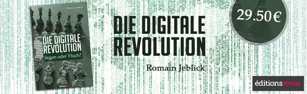 Die digitale Revolution